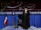 زن اسلامی از دیدگاه مقام معظم رهبری مدظله العالی
